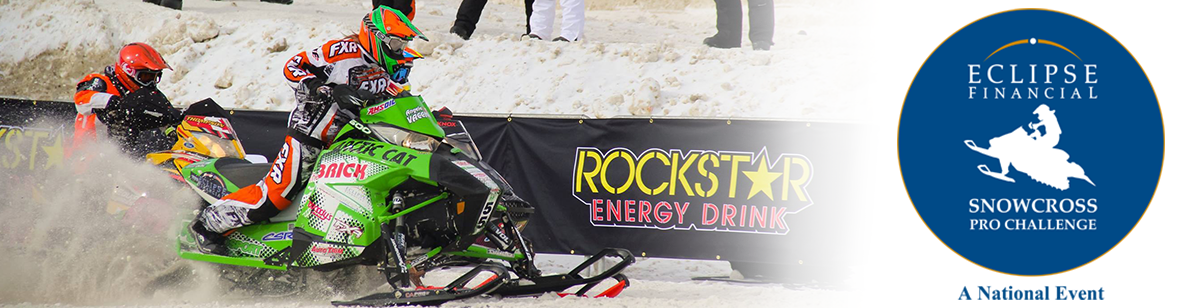 Eclipse Financial Snowcross Pro Challenge