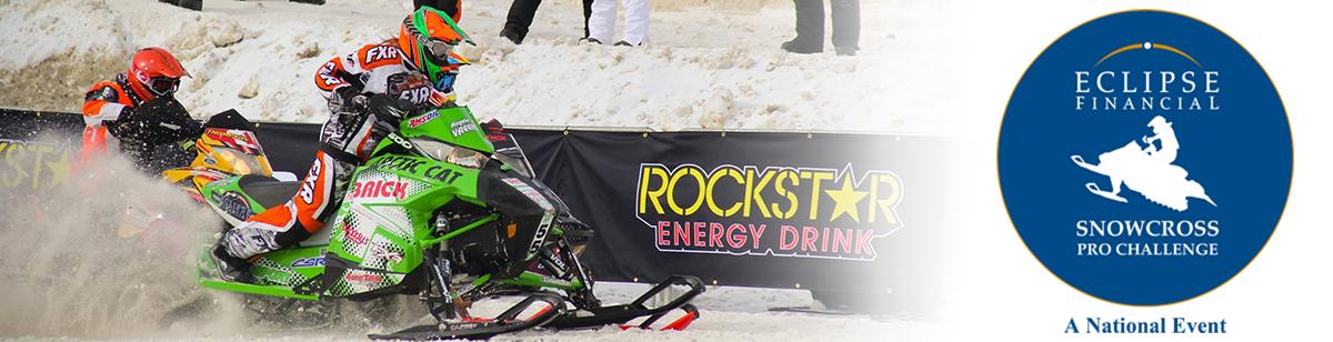 Eclipse Financial Snowcross Pro Challenge