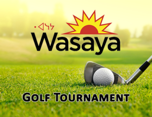 Wasaya Golf Tournament